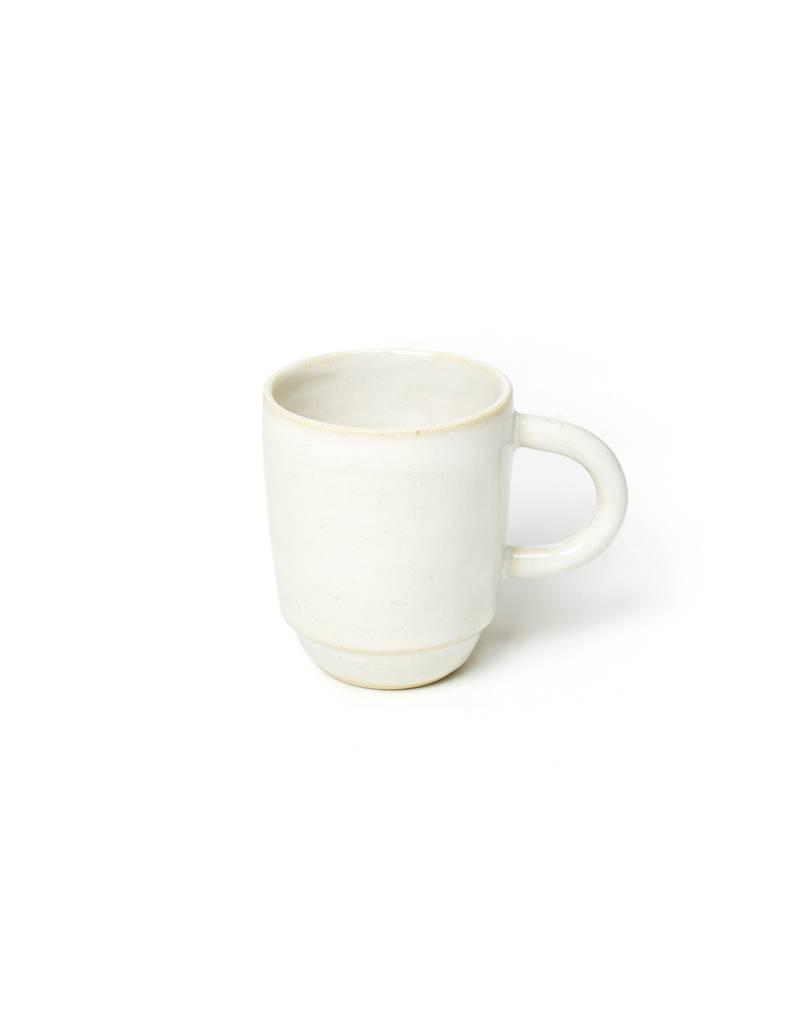 Era Ceramics Handmade Everyday Mug Pralines & Cream