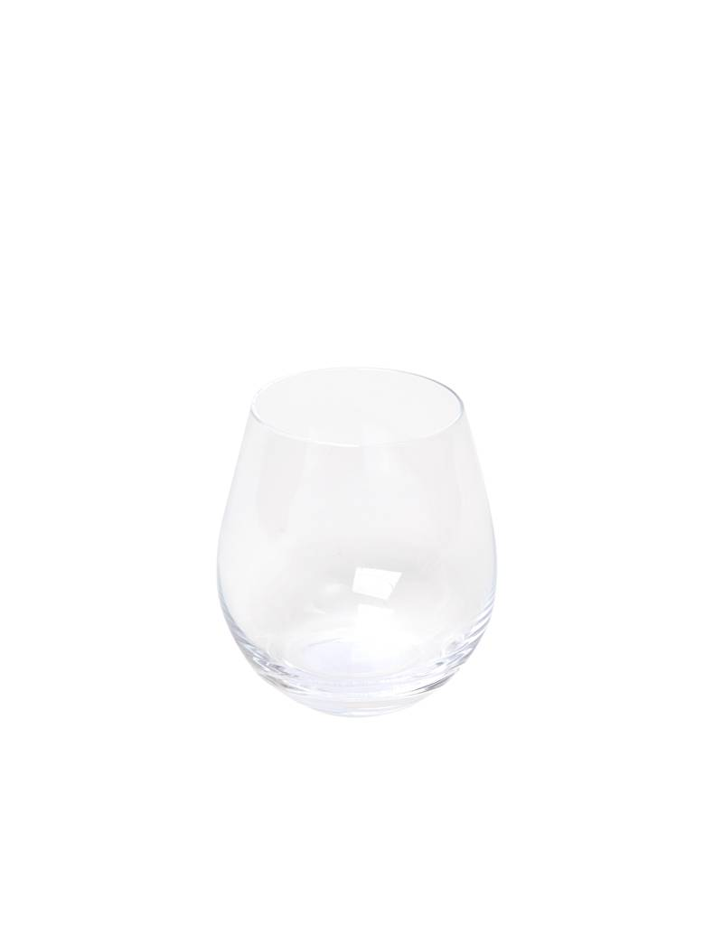 LSA International Stemless Wine Glass