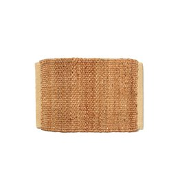 Armadillo & Co Willow Weave Hemp Placemat S/6
