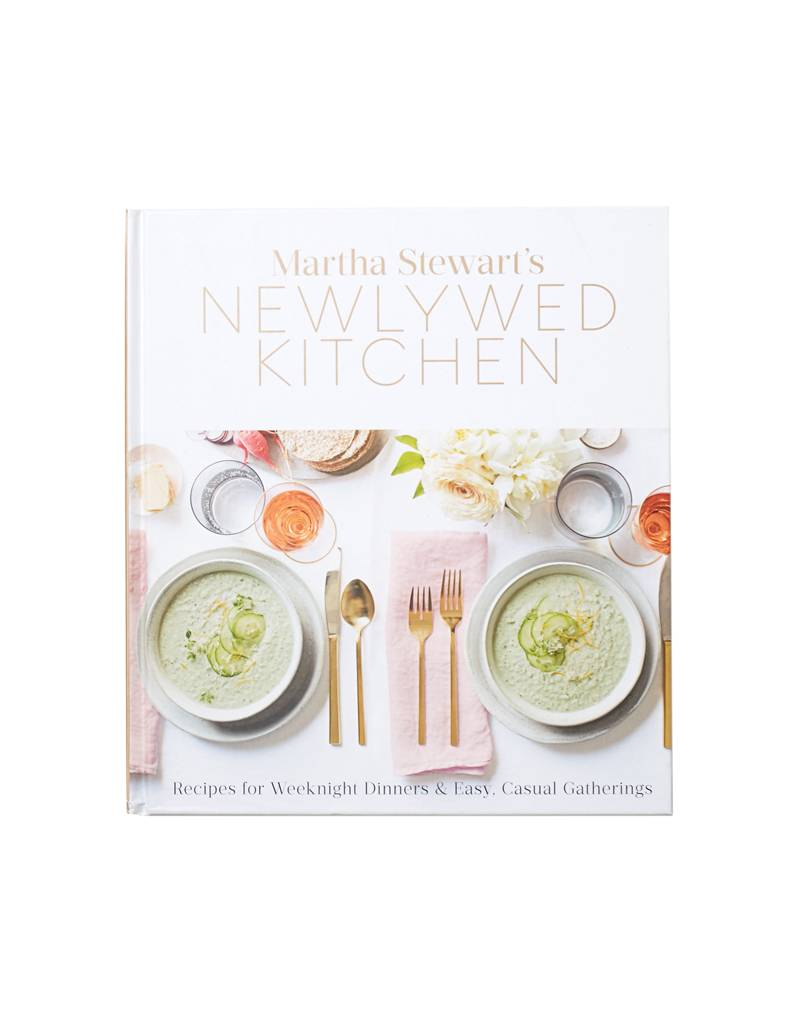 Martha Stewart The Newlywed Kitchen