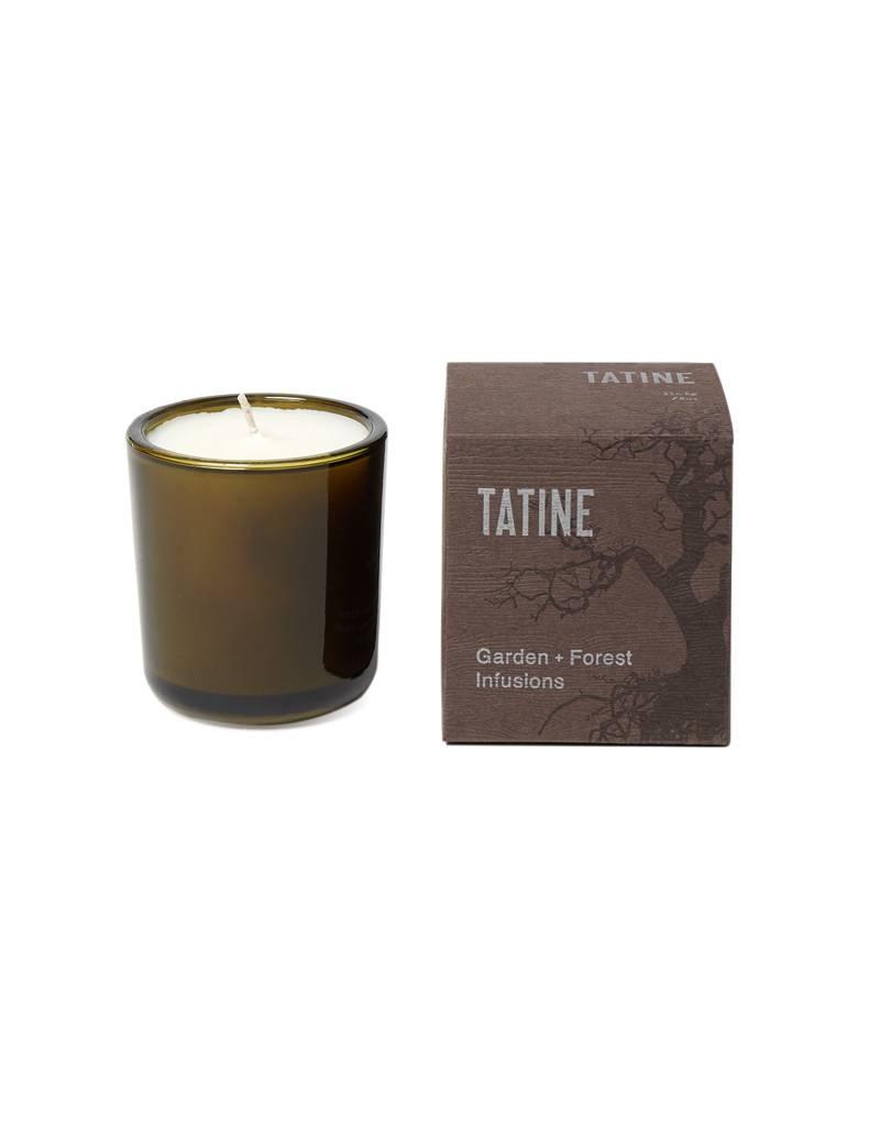 Tatine Garden Mint Candle