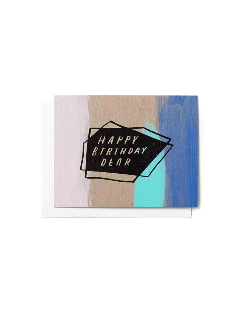 Moglea Birthday Dear