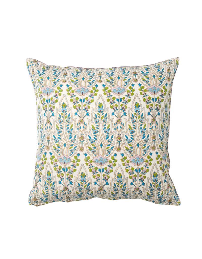 John Robshaw Lina Peacock Pillow