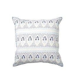 John Robshaw Sahasa Lapis Pillow