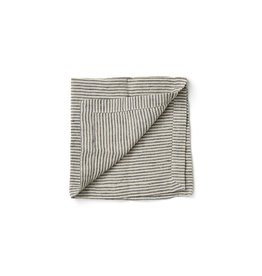 Not Perfect Linen Stripes Linen Napkins
