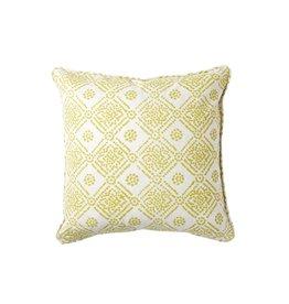 Walter G Bandol Pista Pillow