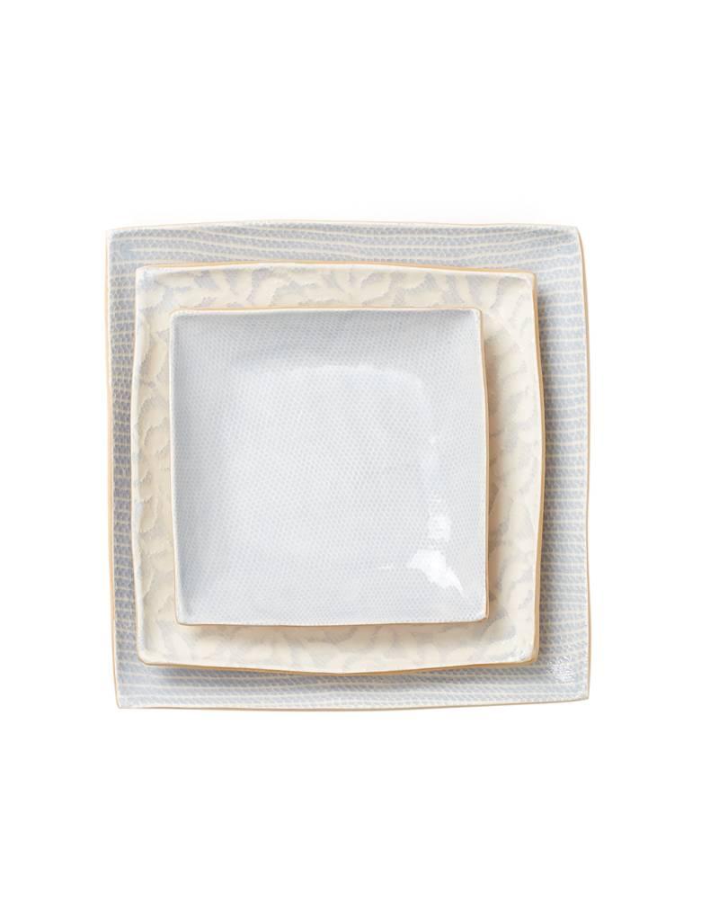 Terrafirma Ceramics Opal Strata Tray