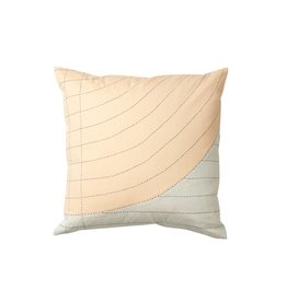 Anchal Project Blush Curve Pillow