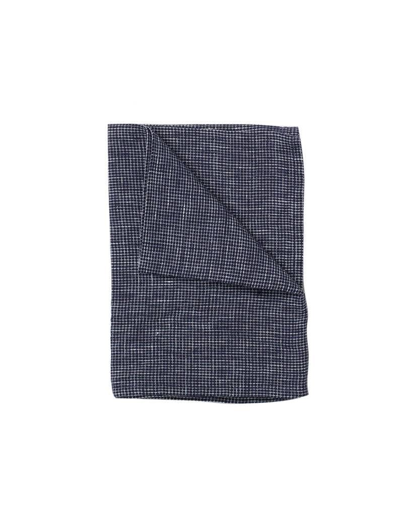 Fog Linen Linen Kitchen Towel -Sophia