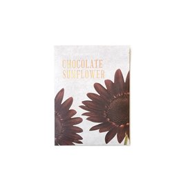Chocolate Sunflowers Seeds