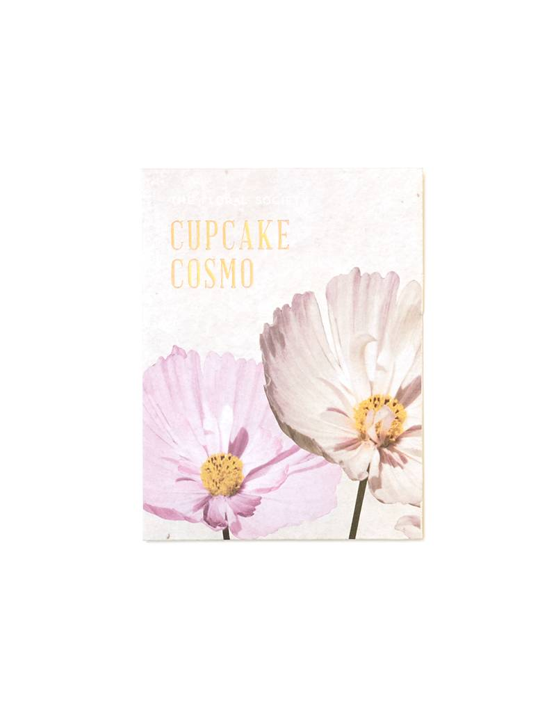 Cupcake Cosmo Seeds