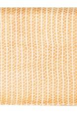 Terrafirma Ceramics Handmade Tray Strata Apricot