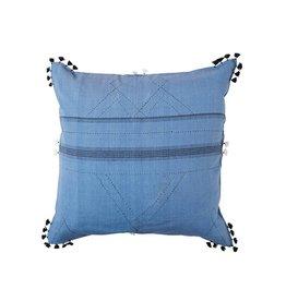 Injiri Selena Tassel Pillow