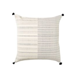 Injiri Skylar Stripe Pillow
