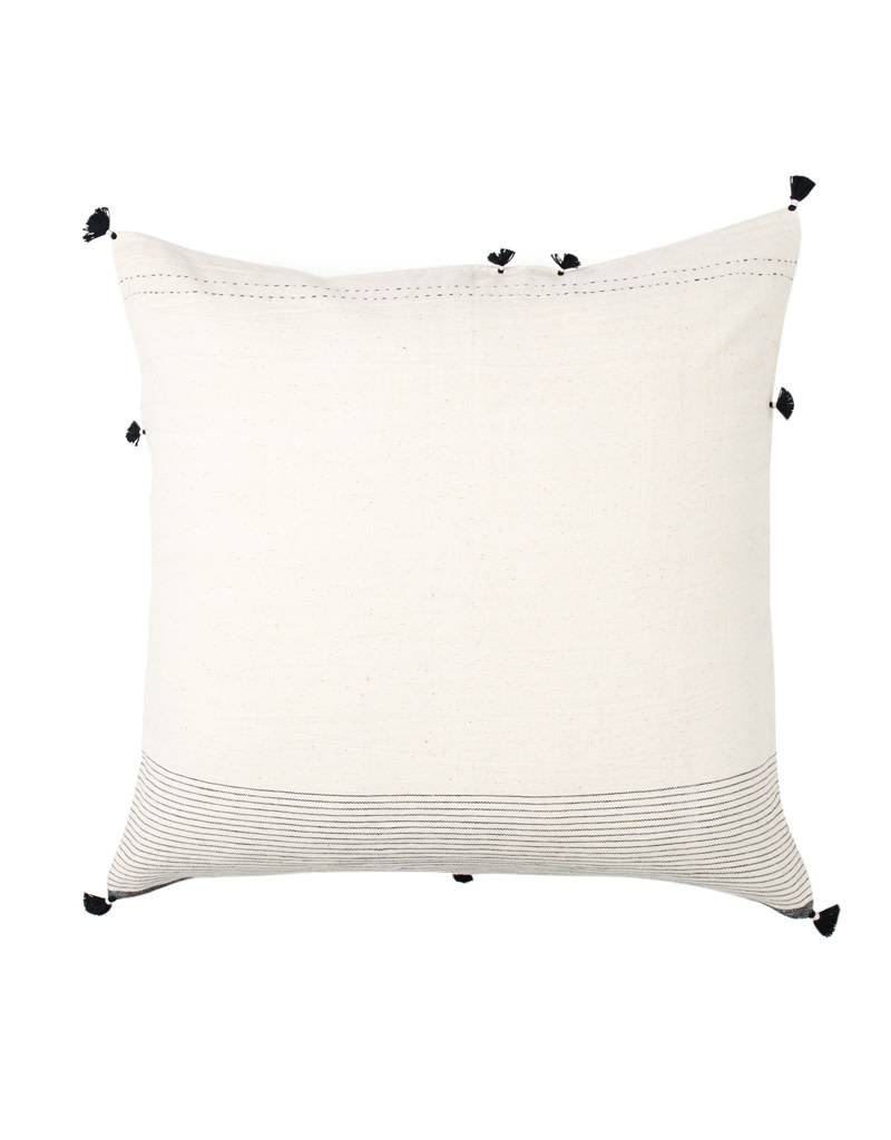 Injiri Sienna Stripe Pillow