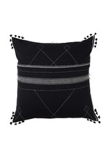 Injiri Sadie Tassel Pillow