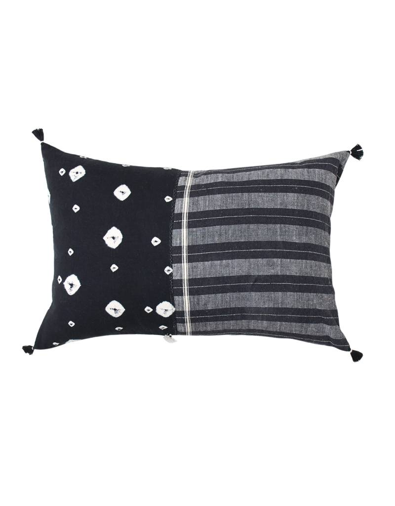 Injiri Shiloh Diamond Lumbar Pillow
