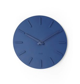 Kvell Pop Clock- Blue