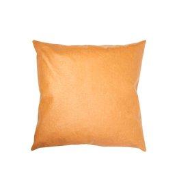 Uashmama Camel Washable Paper Floor Cushion