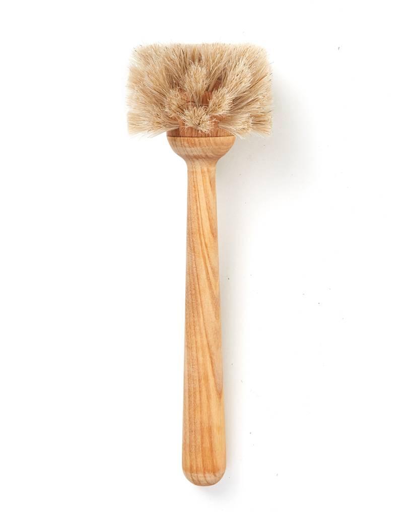 Iris Hantverk Horsehair Glass Brush