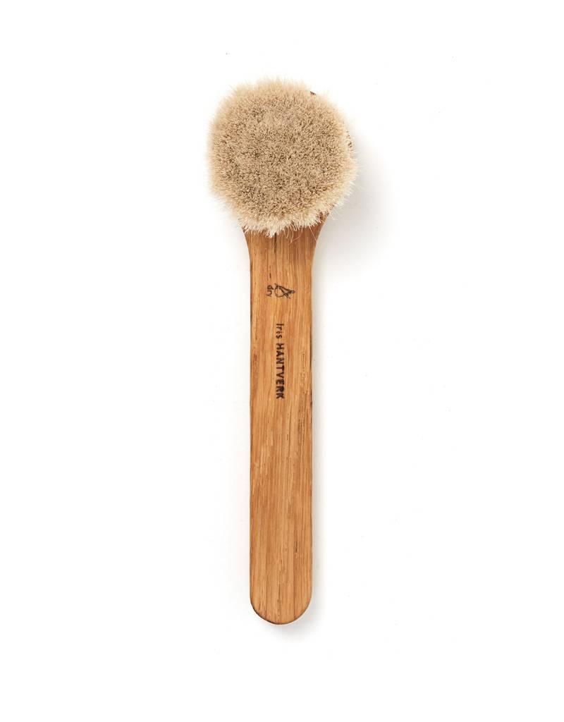 Iris Hantverk Goat Hair Facial Brush