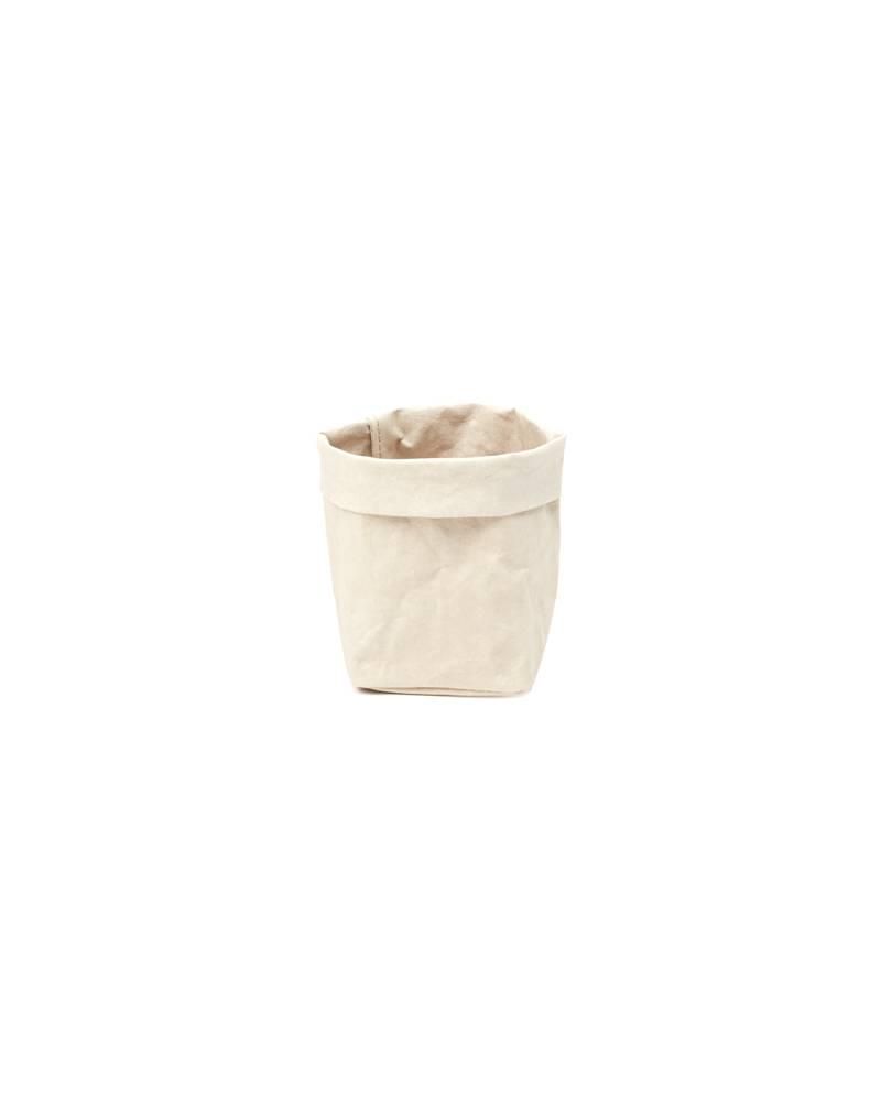 Uashmama Cachemire Paper Bag Piccolo