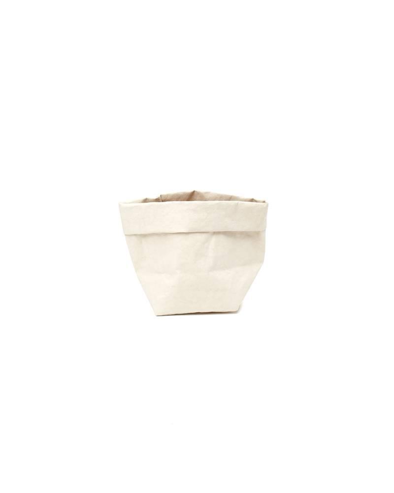 Uashmama Cachemire Paper Bag Small