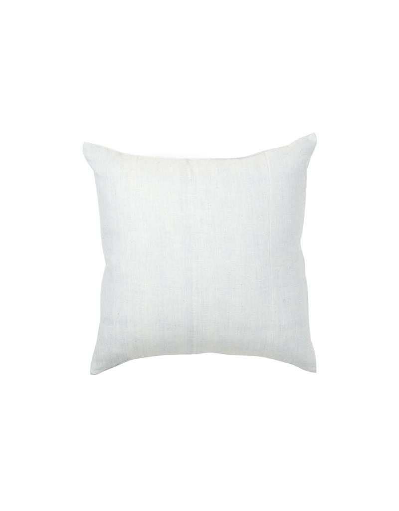 Tensira Handwoven Pale Blue Pillow