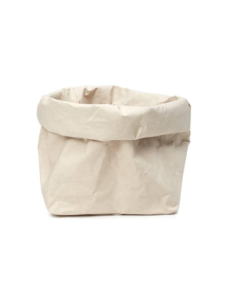 Uashmama Cachemire Paper Bag XXL