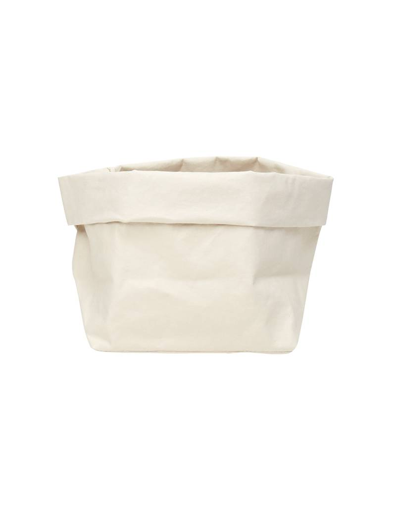 Uashmama Cachemire Paper Bag XL