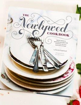 Chronicle Books Newlywed Cookbook
