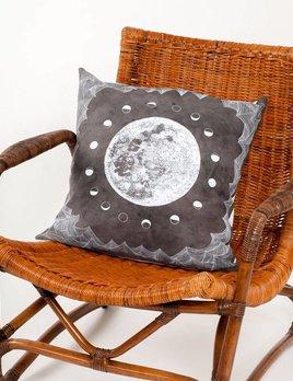 Honest Alchemy Lunar Tides Pillow