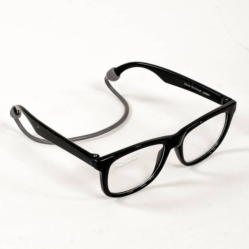 Fctry Baby Opticals in Black
