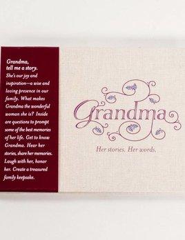 Compendium Grandma Her Story