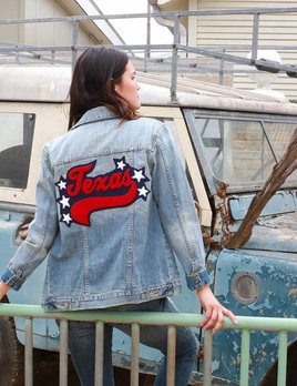 Rails Rails - Texas Jean Jacket