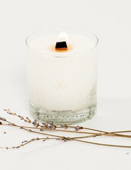 Simply Curated Simple Candle