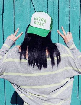 Headline Extra Guac Hat