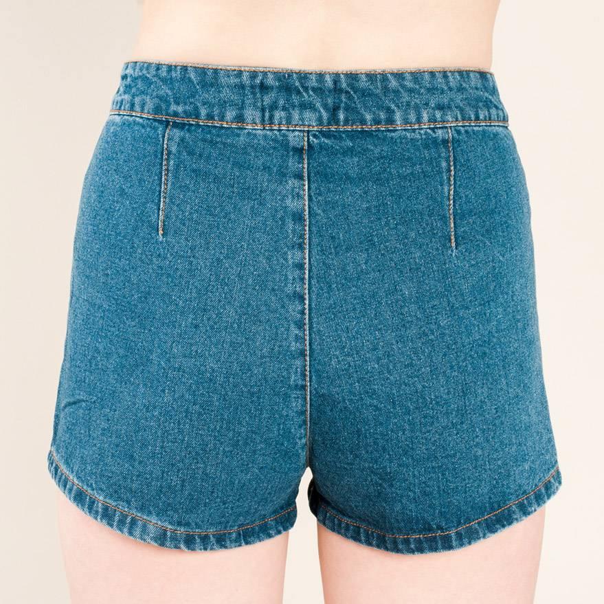 Goldie London Roxy Shorts
