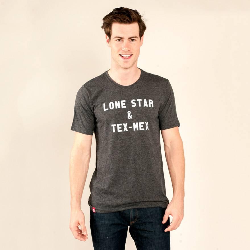 Tumbleweed Texstyles Lone Star and Tex Mex Tee
