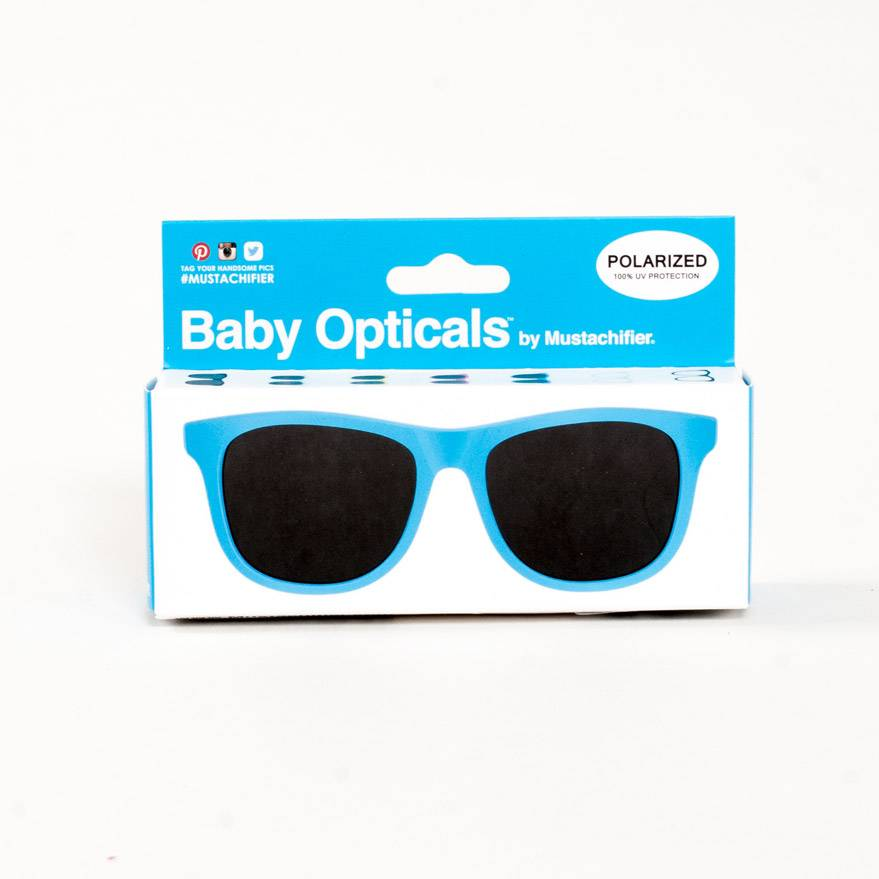 Fctry Baby Opticals in Blue