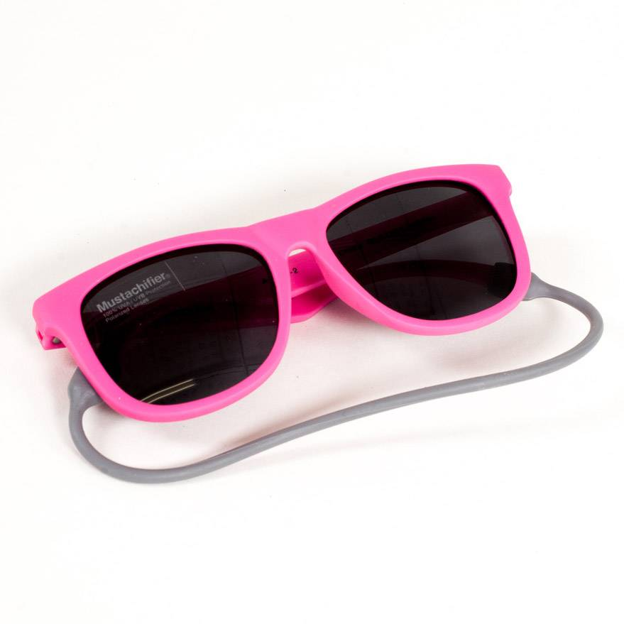 Fctry Baby Opticals in Pink