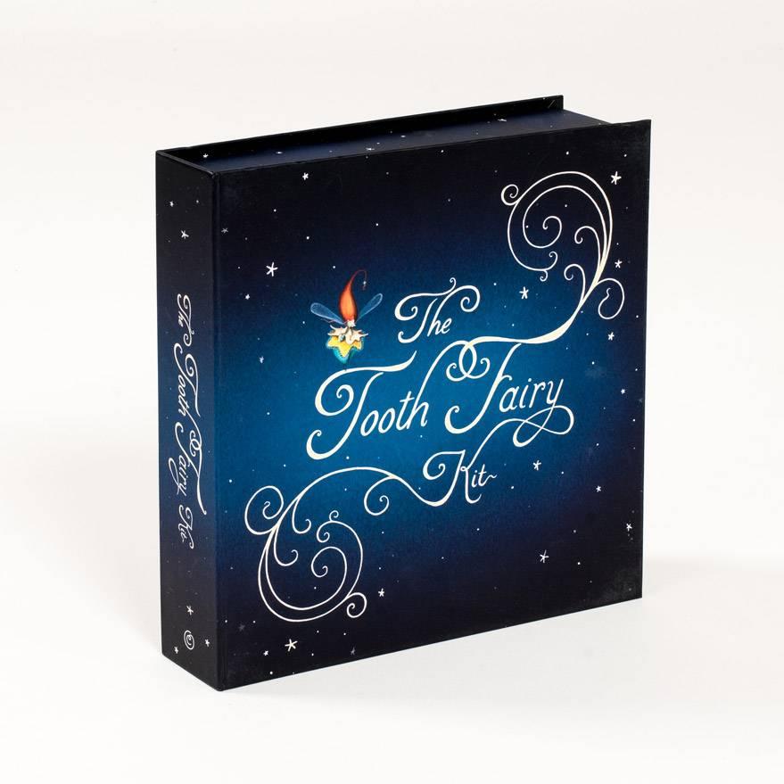 Compendium The Tooth Fairy Kit