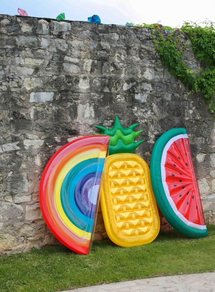 Sunnylife Inflatable Watermelon