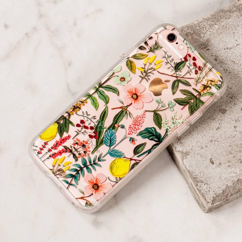 Rifle Paper Co Herb Garden iPhone 7 Plus Case