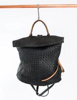Moda Luxe Journey Backpack Black