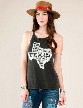 Midnight Rider Midnight Rider - Texas Soul Tank