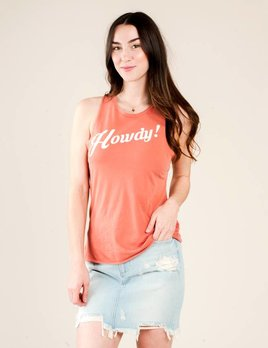 Project Social T Project Social T - Howdy Tank