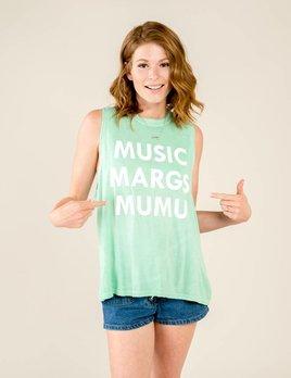 Show Me Your Mumu Show Me Your Mumu - Music Margs Mumu Tee