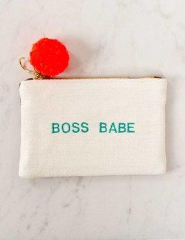 Gaia Pom Boss Babe Pouch