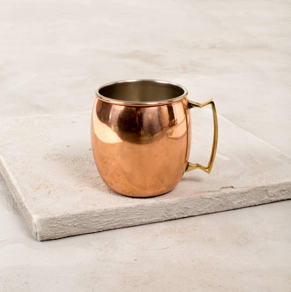 Modelli Creations Copper Mug